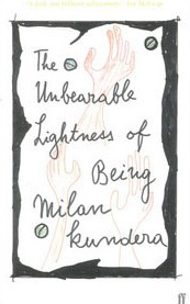 Copy of unbearable lightness of being