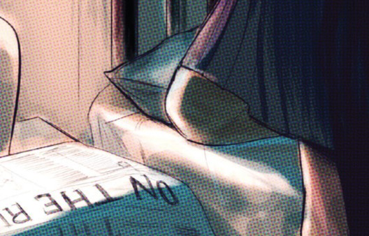 KYD Issue 9 Detail C