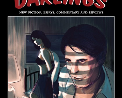 KYD Issue 9 Cover