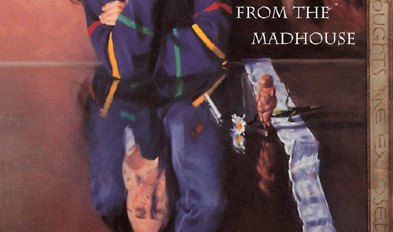 Sandy Jeffs_Poems from the Madhouse
