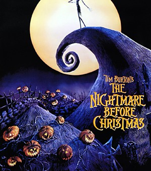 nightmarebeforechristmasposter