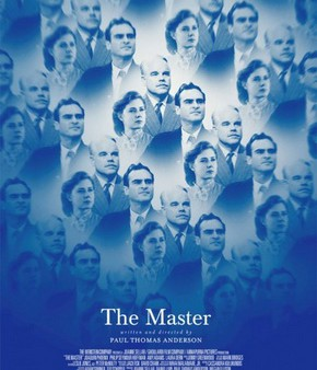 TheMaster2012Poster
