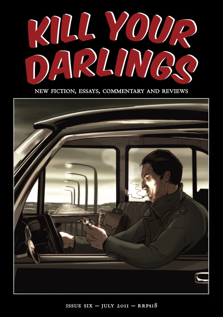 Kill-Your-Darlings-Issue-6-cover