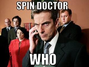 capaldi doctor