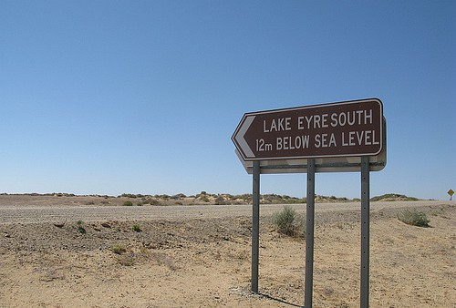 lakeeyre