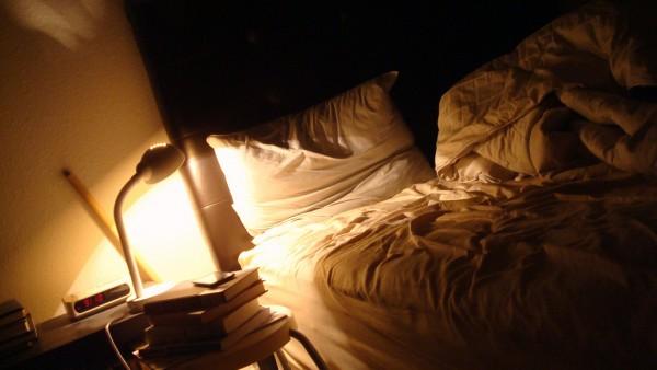 Bed_Robert Banh