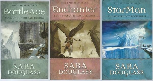 Douglass books