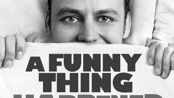 A funny thing happened_FINAL front cover