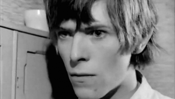 Bowie - The Image  1