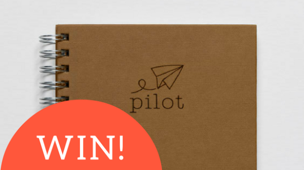 WIN! Pilot 2017- A Diary for Writers