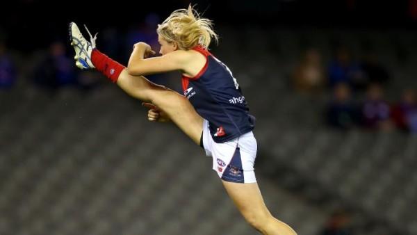 Image: Justine Walker/AFL Media