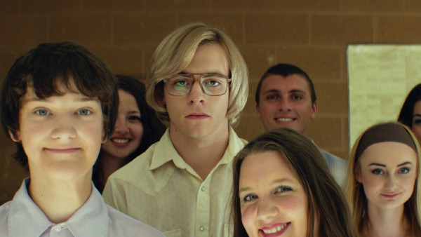 My Friend dahmer 2017 film